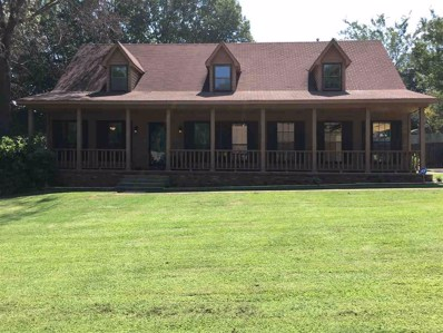 360 Great Falls Rd, Collierville, TN 38017 - #: 10032921