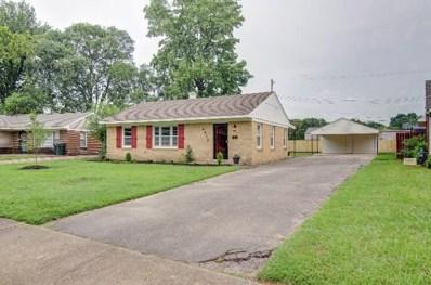 4625 Verne Rd, Memphis, TN 38117 - #: 10033143