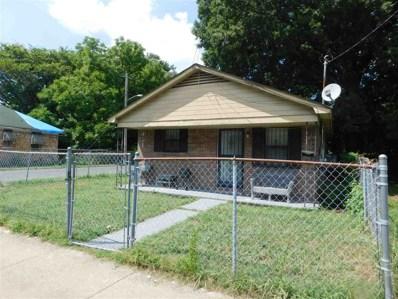 1032 Lagrange Ave, Memphis, TN 38107 - #: 10033327