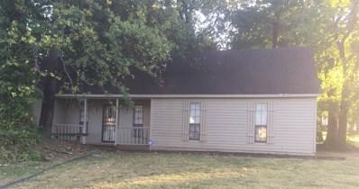 4365 Timber Rise Rd, Memphis, TN 38125 - #: 10033775