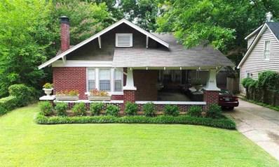 401 Alexander St, Memphis, TN 38111 - #: 10033867
