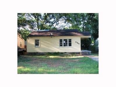 3760 Greenbush Dr, Memphis, TN 38111 - #: 10034054