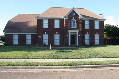 7428 Red River Dr, Unincorporated, TN 38125 - #: 10034153