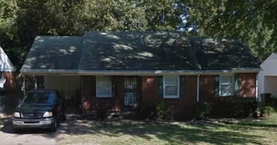 3180 Ladbrook St, Memphis, TN 38118 - #: 10034410