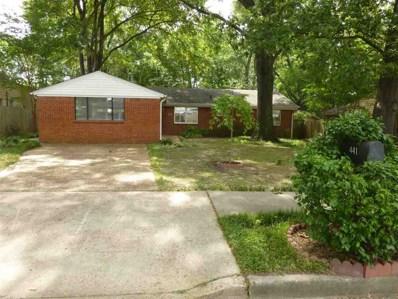 441 Green Acres Rd, Memphis, TN 38117 - #: 10034432