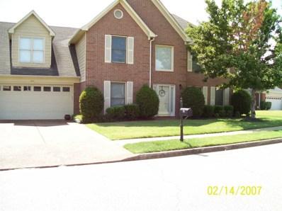 311 Mayhurst Ln, Memphis, TN 38018 - #: 10034479