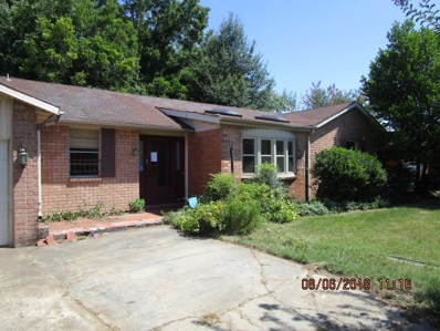 1936 Edward Ave, Memphis, TN 38107 - #: 10034676