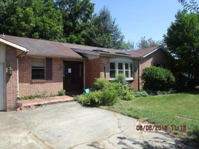 1936 Edward Ave, Memphis, TN 38107 - #: 10034676