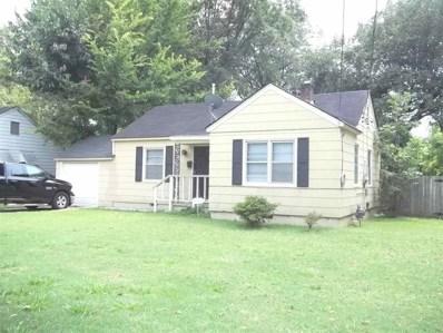 4407 Owen Rd, Memphis, TN 38122 - #: 10034871