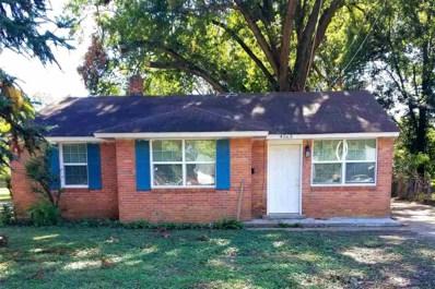 4563 Violet Ave, Memphis, TN 38122 - #: 10034932