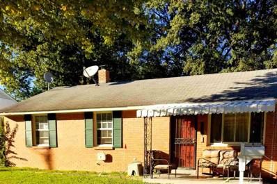 4562 Violet Ave, Memphis, TN 38122 - #: 10034934