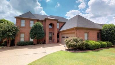 2446 Eagleridge Ln, Memphis, TN 38016 - #: 10035387