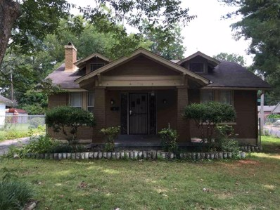 746 Inez St, Memphis, TN 38111 - #: 10035481