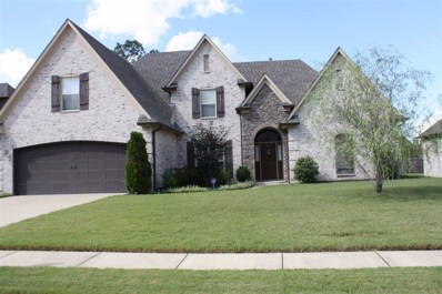 9558 Grays Song Dr, Unincorporated, TN 38018 - #: 10035717
