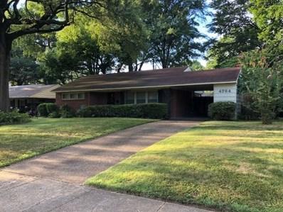 4784 Parkside Ave, Memphis, TN 38117 - #: 10036042