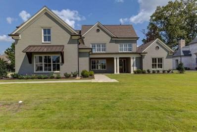 3203 Chapel Woods Cv, Germantown, TN 38139 - #: 10036166