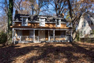 3104 Carnes Ave, Memphis, TN 38111 - #: 10036206