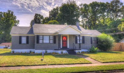 1915 Edward Ave, Memphis, TN 38107 - #: 10036296