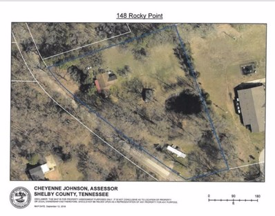 148 E Rocky Point Rd, Unincorporated, TN 38018 - #: 10036437
