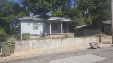 260 W Frank Ave, Memphis, TN 38109 - #: 10036753