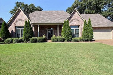 287 Grand Steeple Dr, Collierville, TN 38017 - #: 10036900