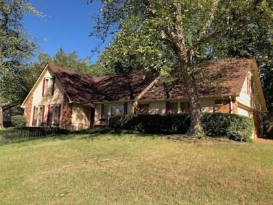 7082 Shadow Oaks Dr, Memphis, TN 38125 - #: 10037229
