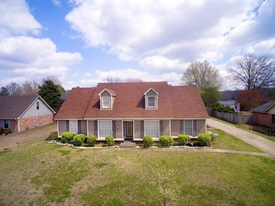 1124 Winrose Dr, Collierville, TN 38017 - #: 10037736