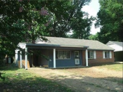 4213 Chippewa Rd, Memphis, TN 38118 - #: 10037771