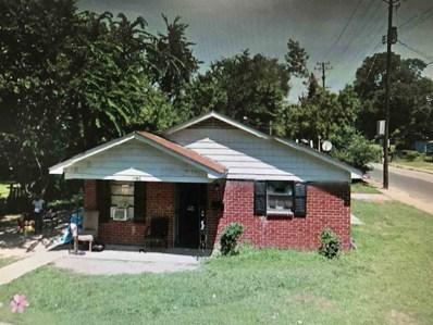 1466 Kimball Ave, Memphis, TN 38106 - #: 10037804