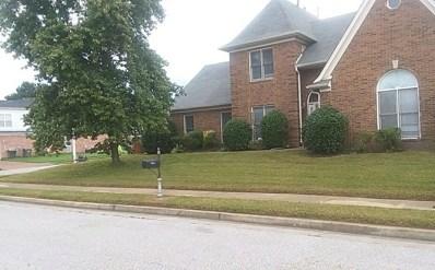 8602 May Orchard Ln, Memphis, TN 38018 - #: 10037979