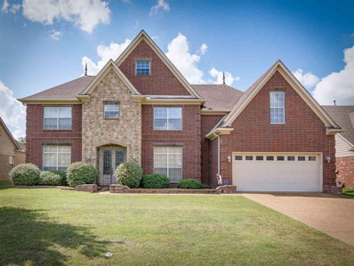 4991 Gertrude Dr, Unincorporated, TN 38125 - #: 10038006