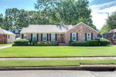 5589 Barfield Rd, Memphis, TN 38120 - #: 10038011