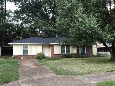 4418 Quince Rd, Memphis, TN 38117 - #: 10038035