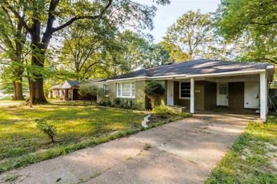 4916 Hummingbird Ln, Memphis, TN 38117 - #: 10038107