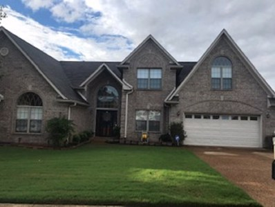 7527 Morgan House Dr, Memphis, TN 38125 - #: 10038503