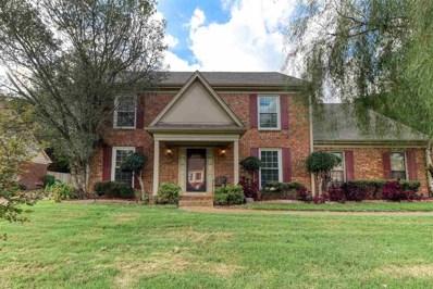 695 Tealwood Ln, Memphis, TN 38018 - #: 10038623