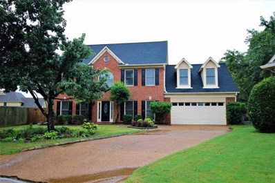 283 Golden Arrow Cv, Memphis, TN 38018 - #: 10038786
