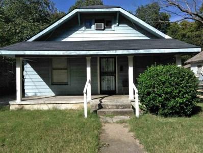 3468 Bowen St, Memphis, TN 38122 - #: 10038801