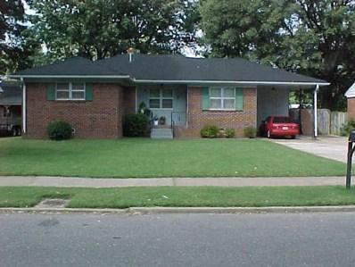 3978 Cochese Ave, Memphis, TN 38118 - #: 10038877