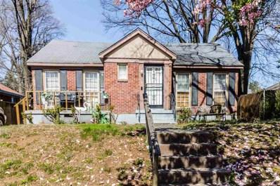 1916 Vollintine Ave, Memphis, TN 38107 - #: 10039694