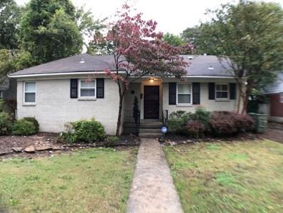 3618 Philwood Dr, Memphis, TN 38122 - #: 10039737