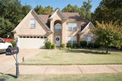 5074 Wemberley Dr, Unincorporated, TN 38125 - #: 10039759