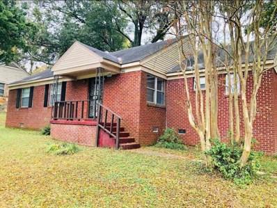 1645 Childers Ave, Memphis, TN 38127 - #: 10039818