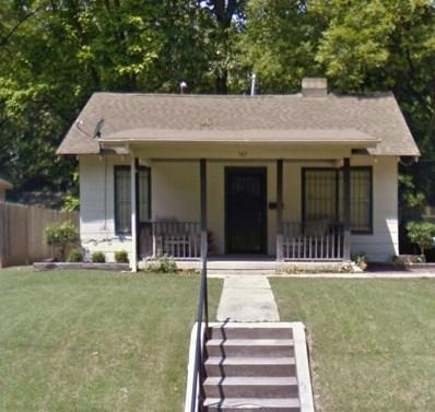 587 Haynes St, Memphis, TN 38111 - #: 10040636