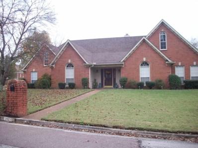8429 Ridge Fall Cv, Memphis, TN 38018 - #: 10040676