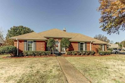 8288 King William St, Memphis, TN 38016 - #: 10041093