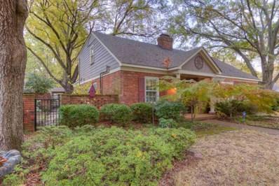 4426 Fair Meadow Rd, Memphis, TN 38117 - #: 10041223