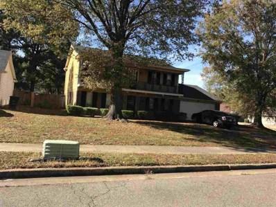 3069 Belle Grove Rd, Memphis, TN 38115 - #: 10041580