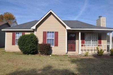 6658 Elmore Ridge Ln, Memphis, TN 38134 - #: 10041677