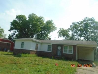 4972 Gill Ave, Memphis, TN 38109 - #: 10041690